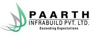 Paarth Infrabuild Pvt. Ltd. Logo