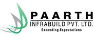 Paarth Infrabuild Logo