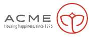 Acme Housing Logo