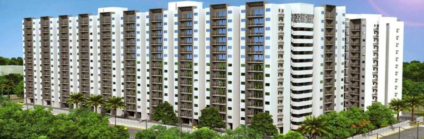 Raheja Krishna Housing Scheme Image