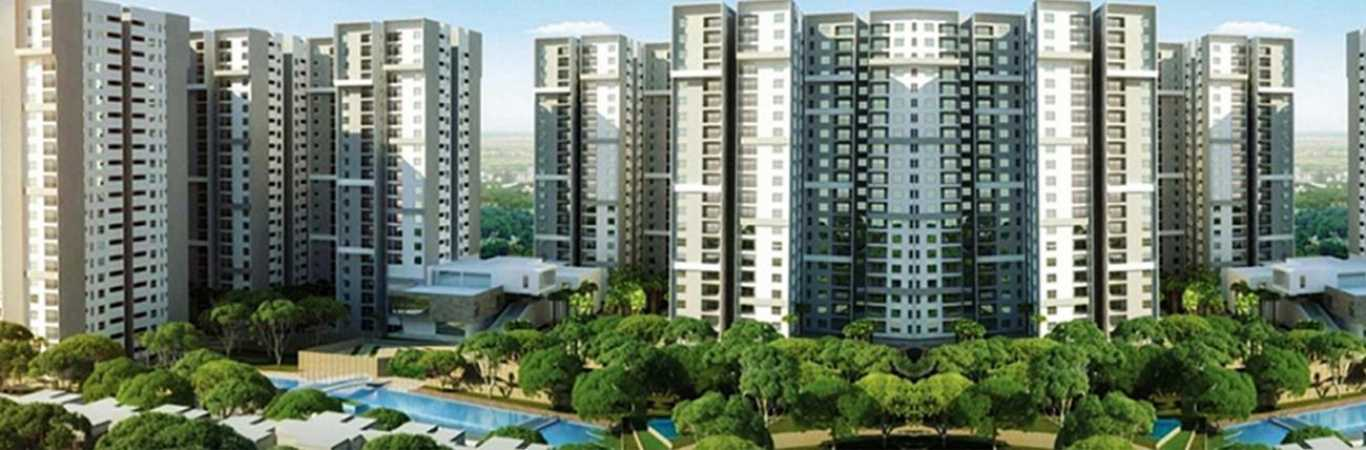 Sobha Dream Acres Image