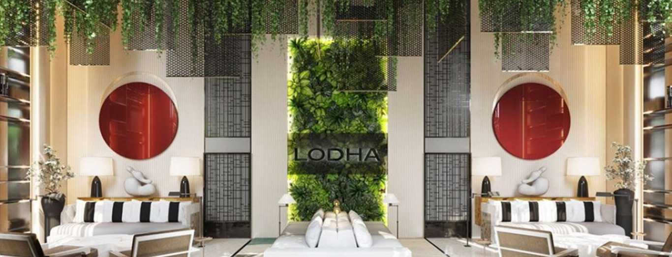 Lodha Move Up