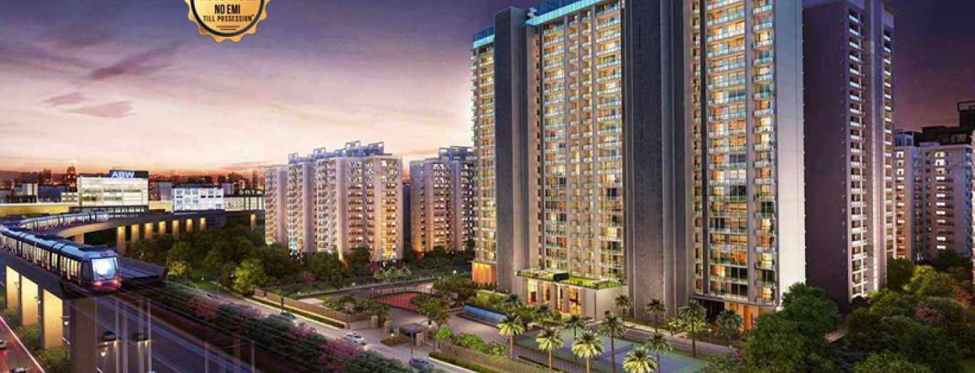 Suncity Platinum Towers