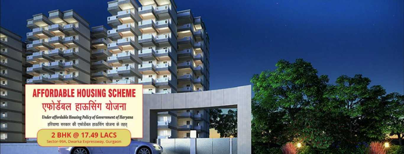 Pareena Laxmi Apartments Image 2