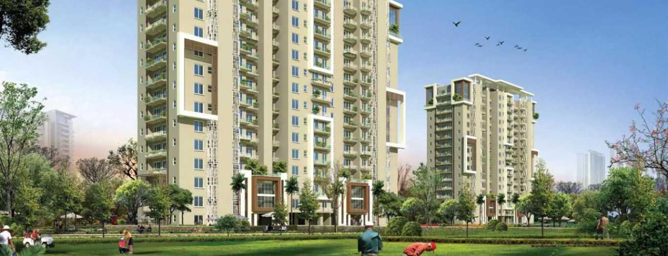Emaar Palm Gardens Image 3