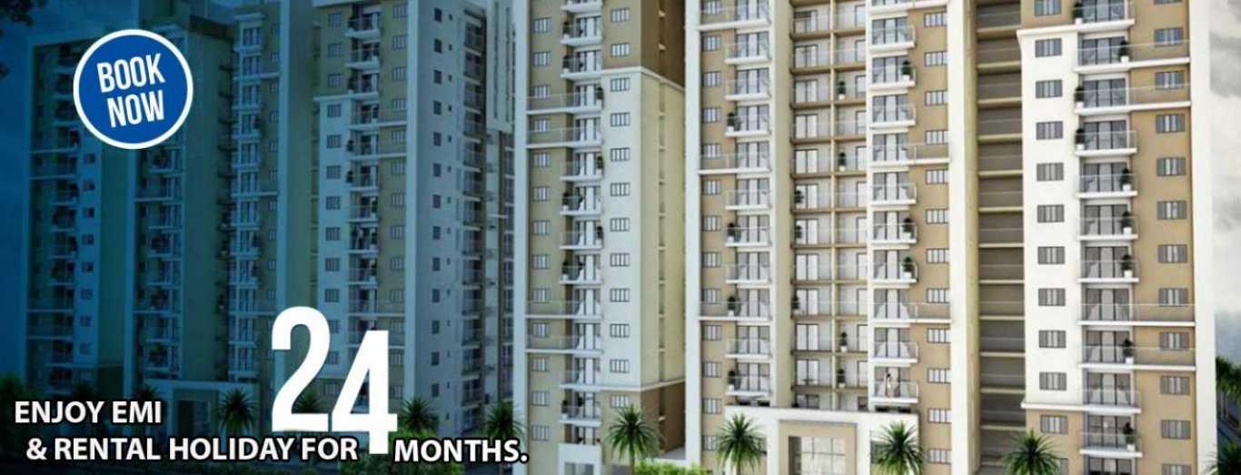 PBEL City Chennai Image 3