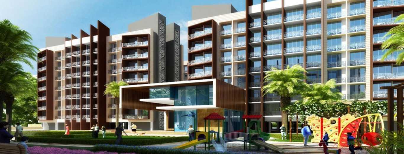 Raj Tulsi City