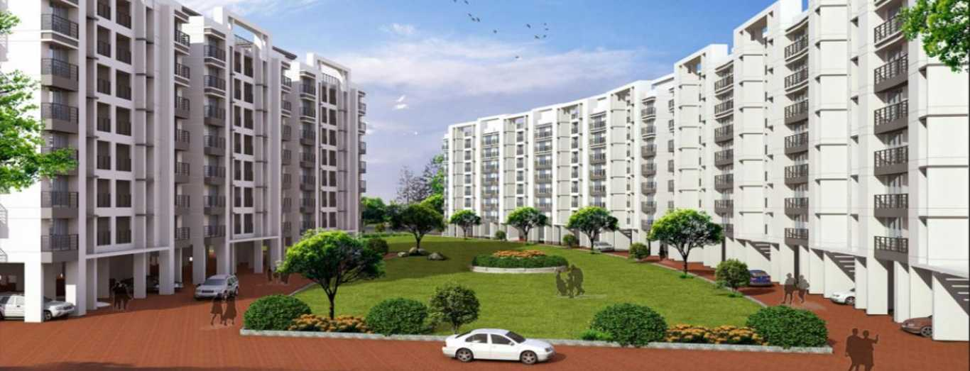 Giriraj MK Thakur complex