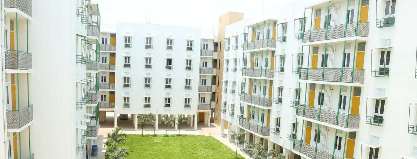 Mahindra Happinest Avadi Image 3