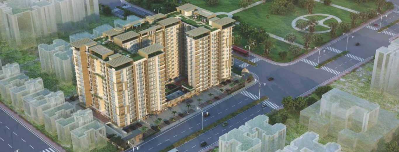 Vilasa Taruchaya Residency Image 2