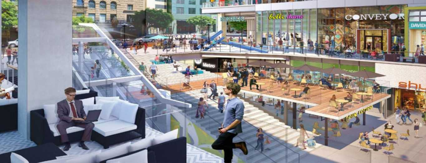 M3M City Hub Image 2