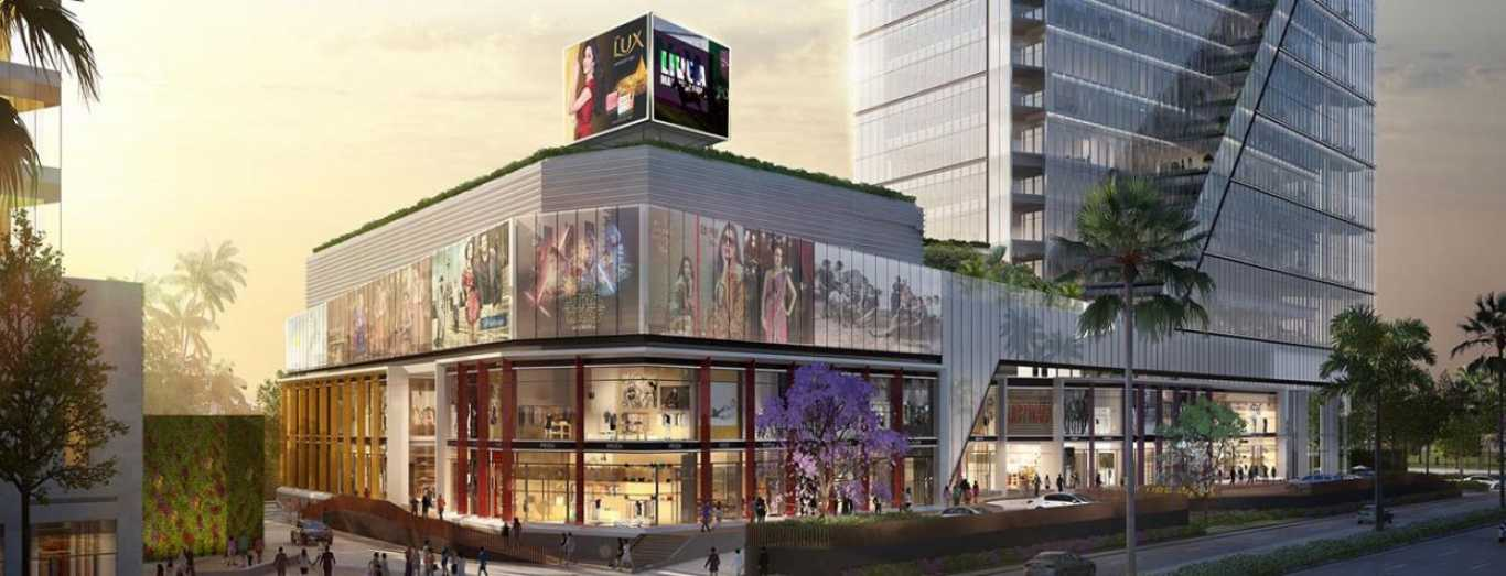 M3M City Hub Image 3