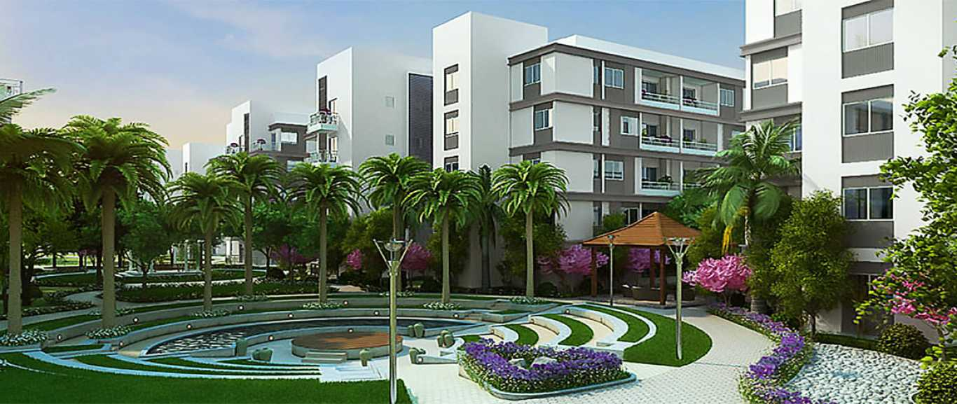 Godrej E City Phase 3 3