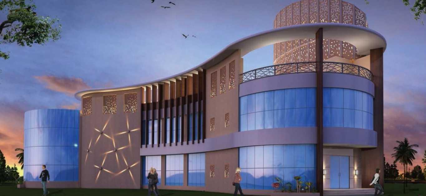 Ajnara Klock Tower Image 1