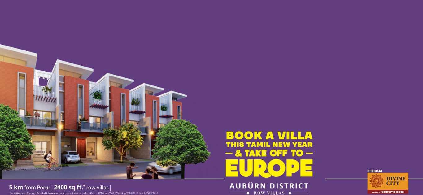 Shriram Divine City Image 2