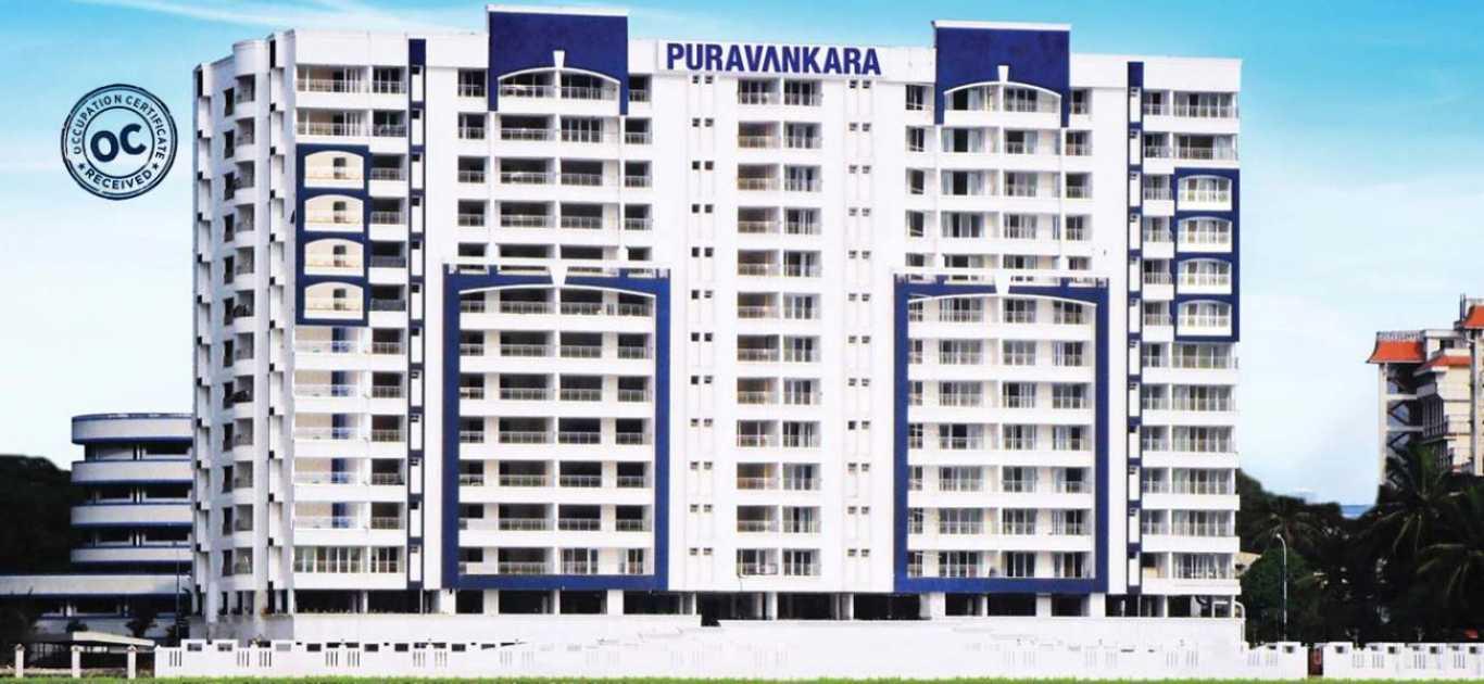 Purva Oceana Image 1