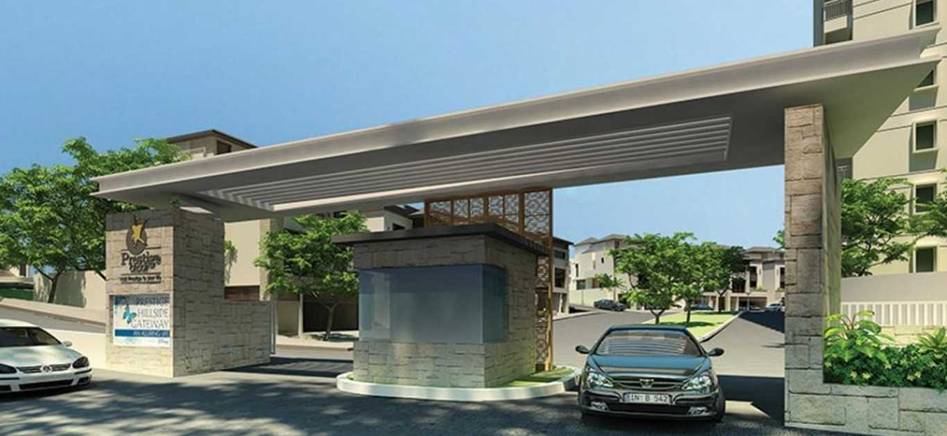 Prestige Hillside Gateway Image 3
