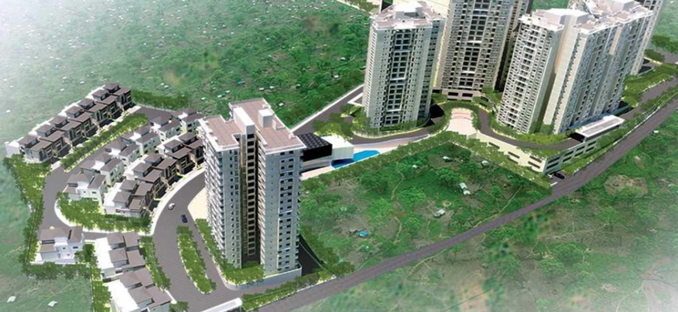 Prestige Hillside Gateway Image 1