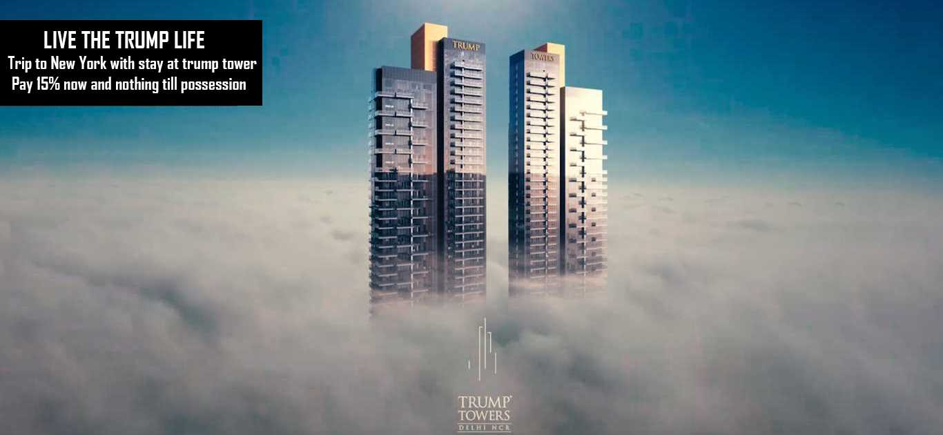 Trump Towers Delhi NCR Image 3