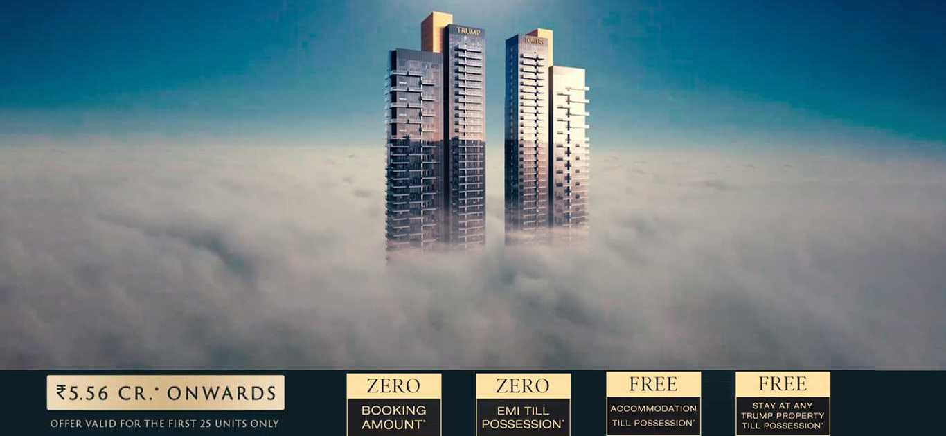 Trump Towers Delhi NCR Image 1
