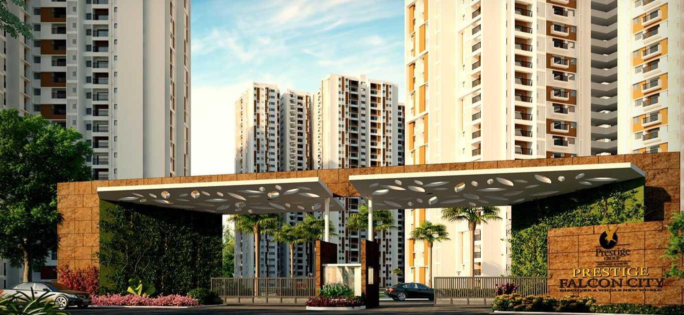 Prestige Falcon City Image 1