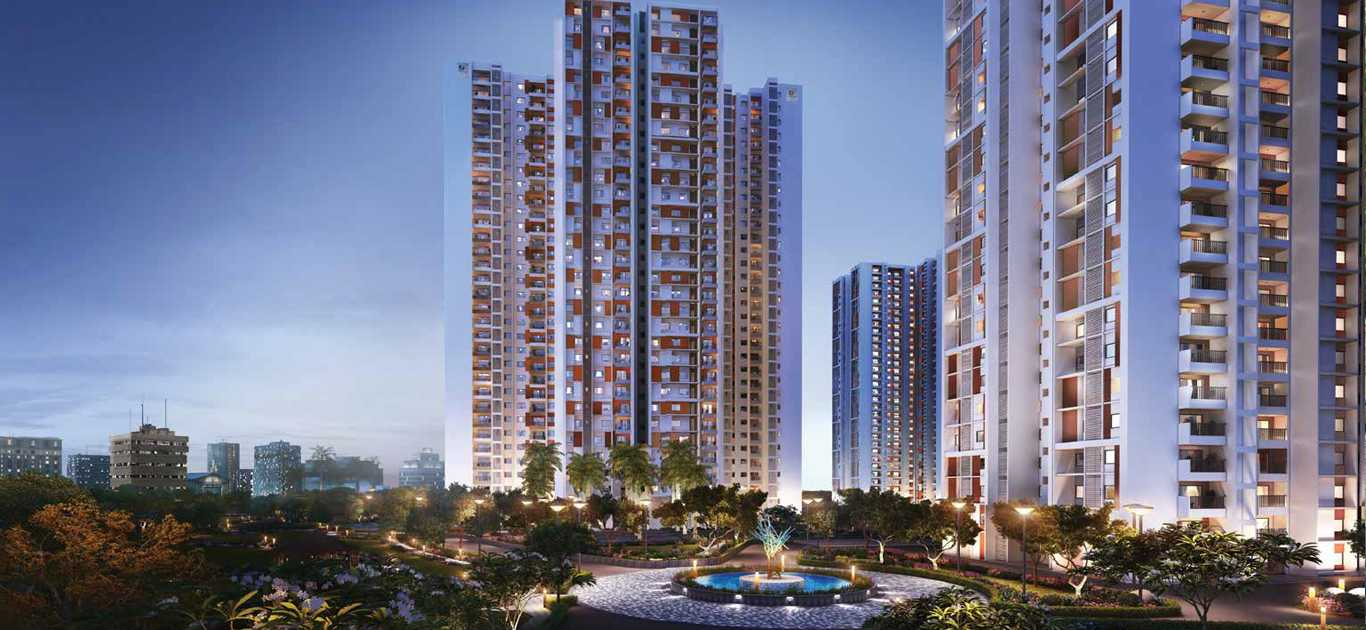 Prestige Falcon City Image 3