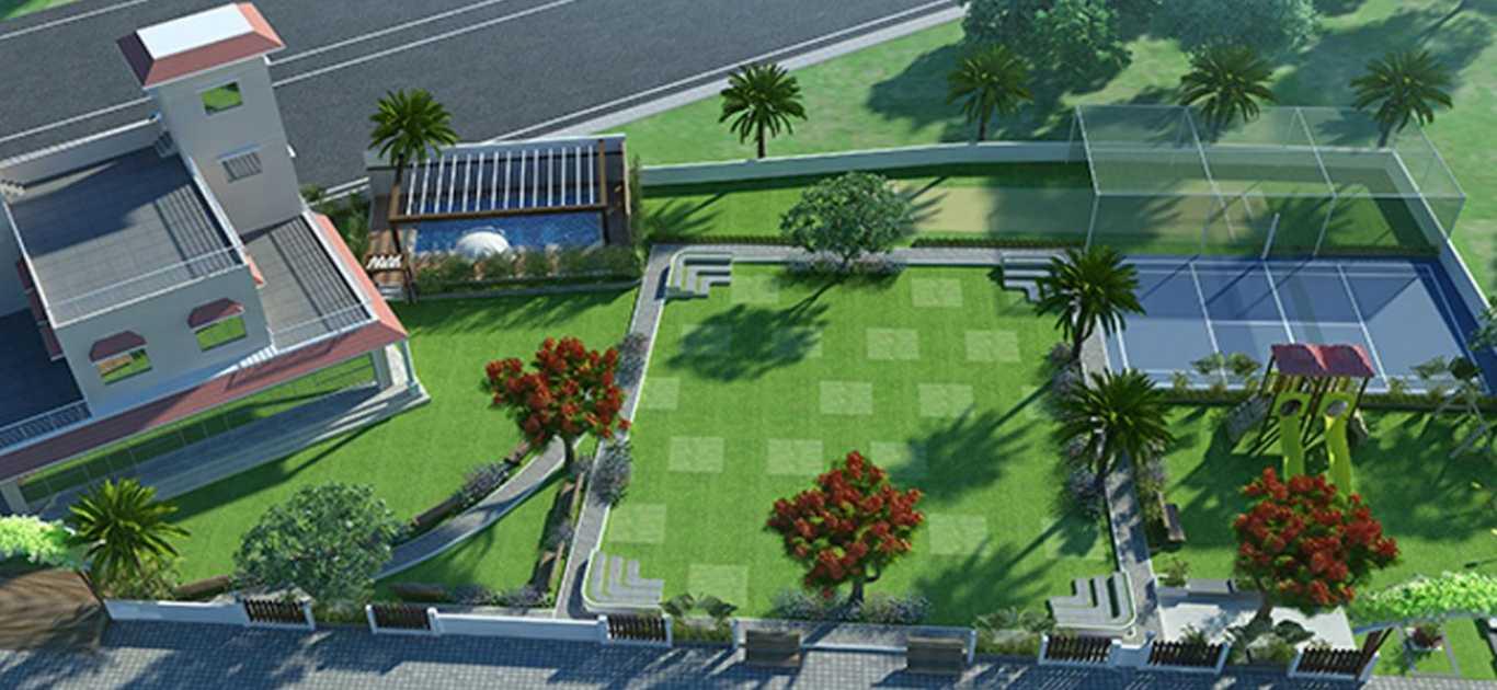 NG Rathi Palm Nest Image 1