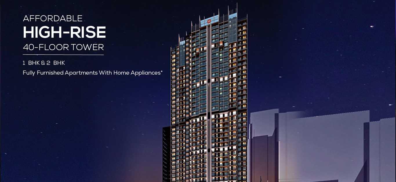 Sethia Imperial Avenue Image 1