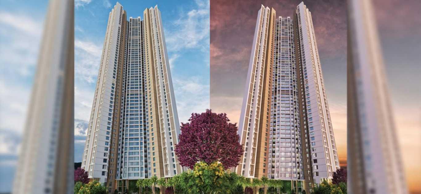 Shapoorji Pallonji Mumbai Dreams Image 1