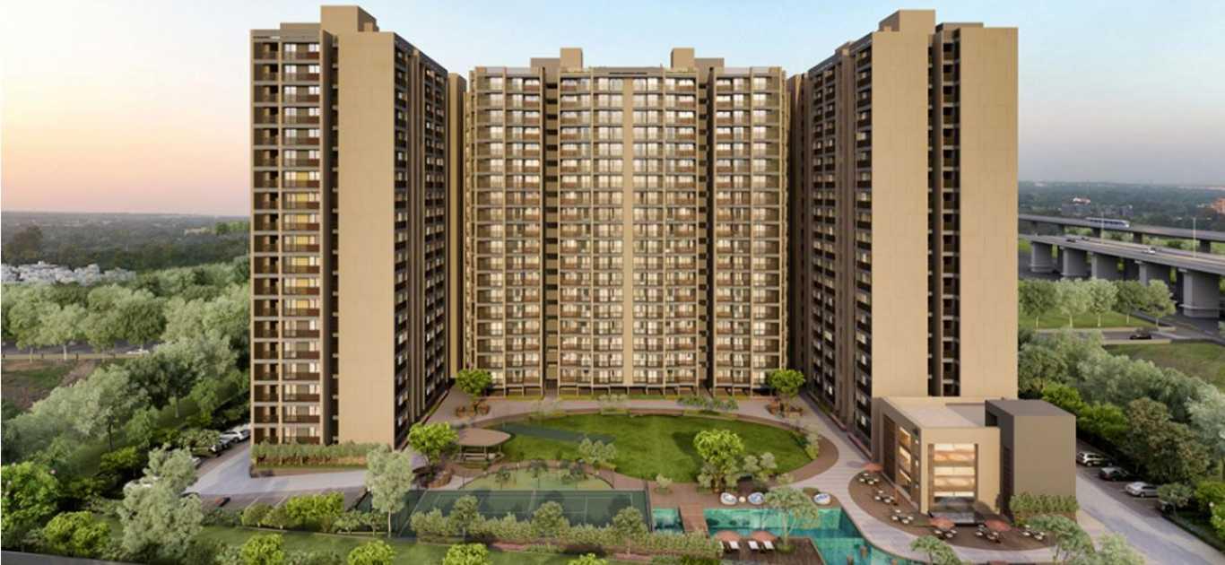 Arvind Oasis Image 1