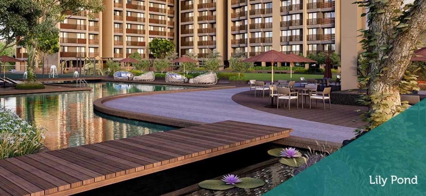 Arvind Oasis Image 3