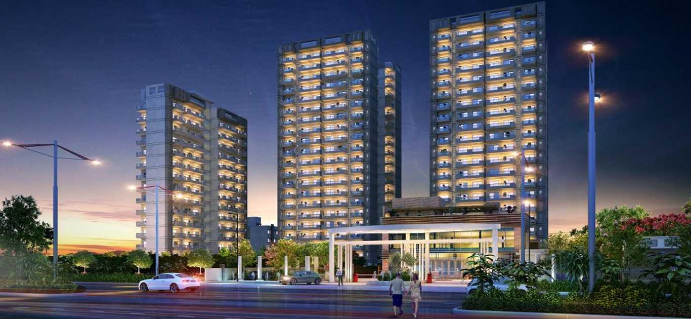 Amaara Residences Image 2