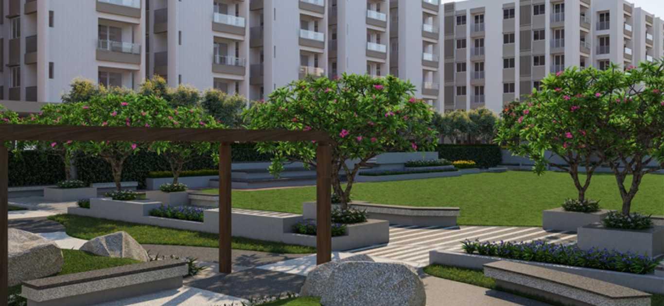 Indis VB City Image 3