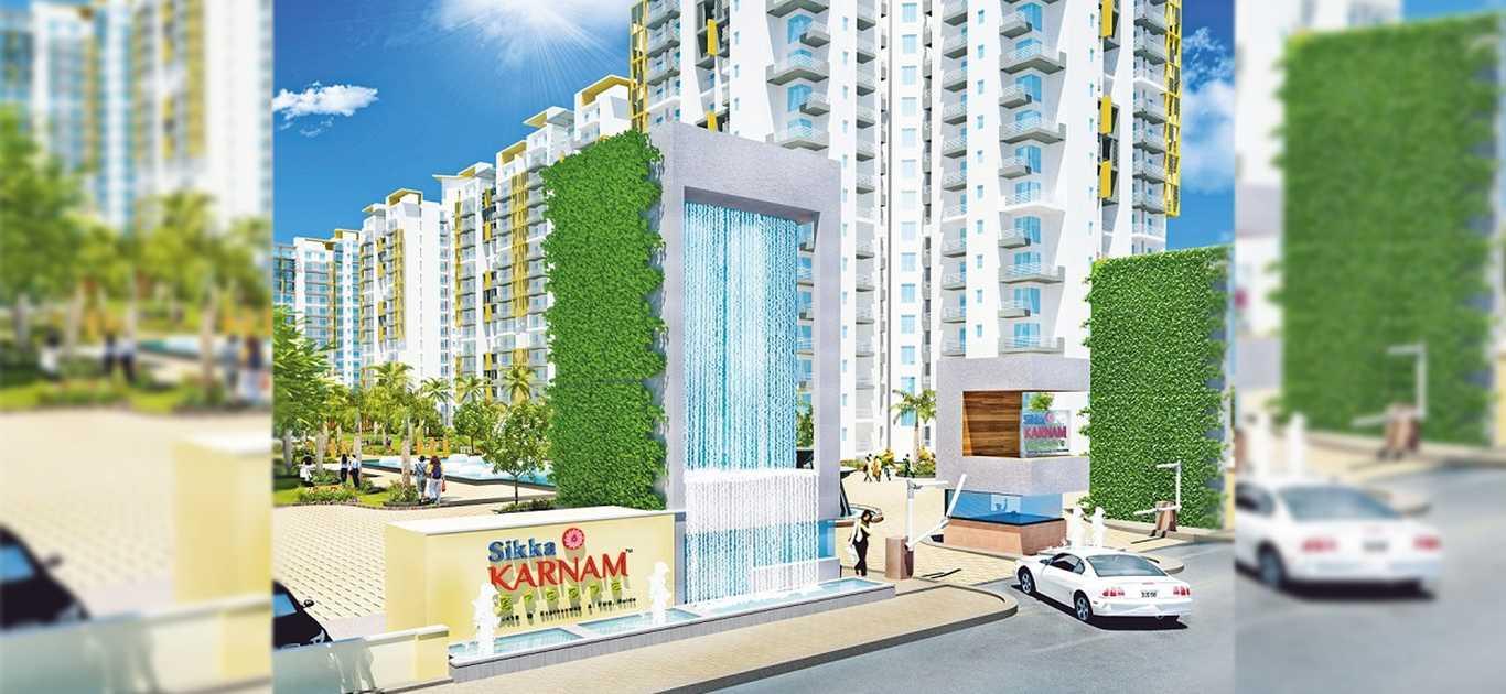 Sikka Karnam Greens Image 2