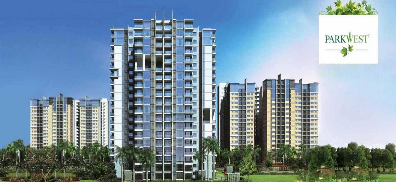 Shapoorji Pallonji Parkwest Phase 2 Image 3