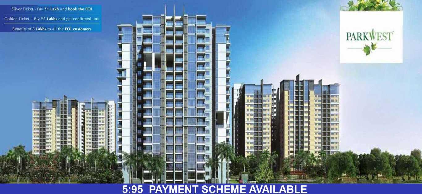 Shapoorji Pallonji Parkwest Phase 2 Image 1