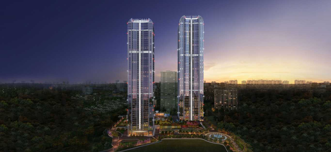 Bombay Island City Center Image 3