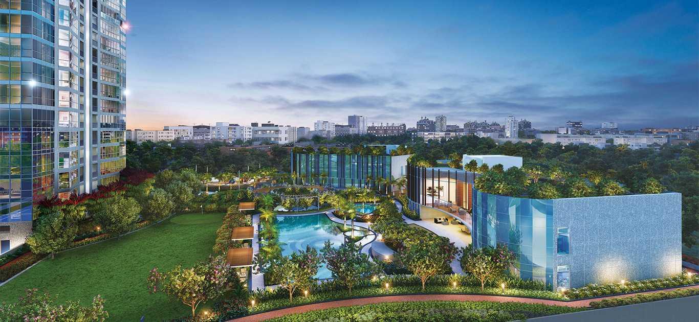 Bombay Island City Center Image 2