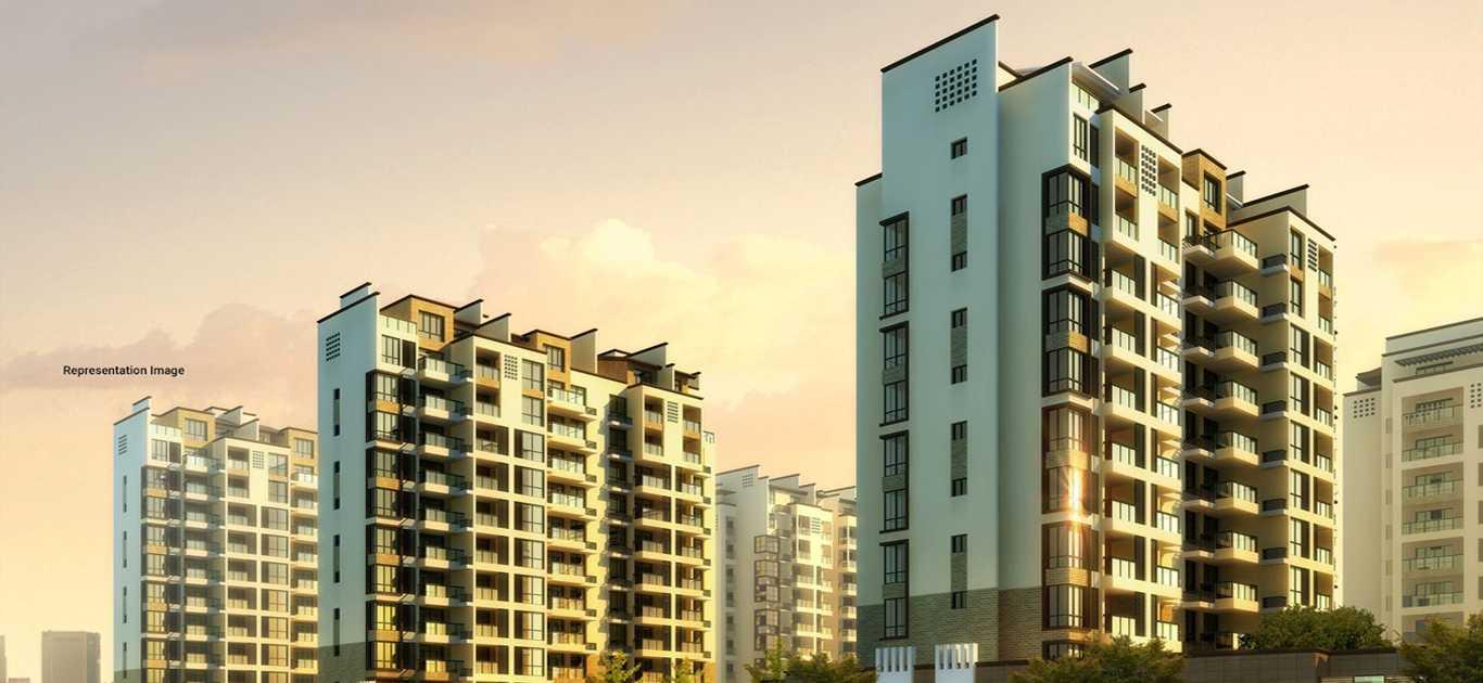 Shapoorji Pallonji Joyville Gurgaon Image 2