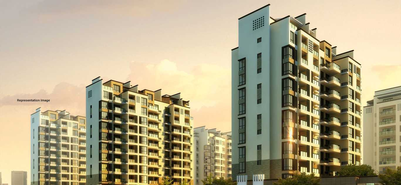 Shapoorji Pallonji Joyville Gurgaon Image 3