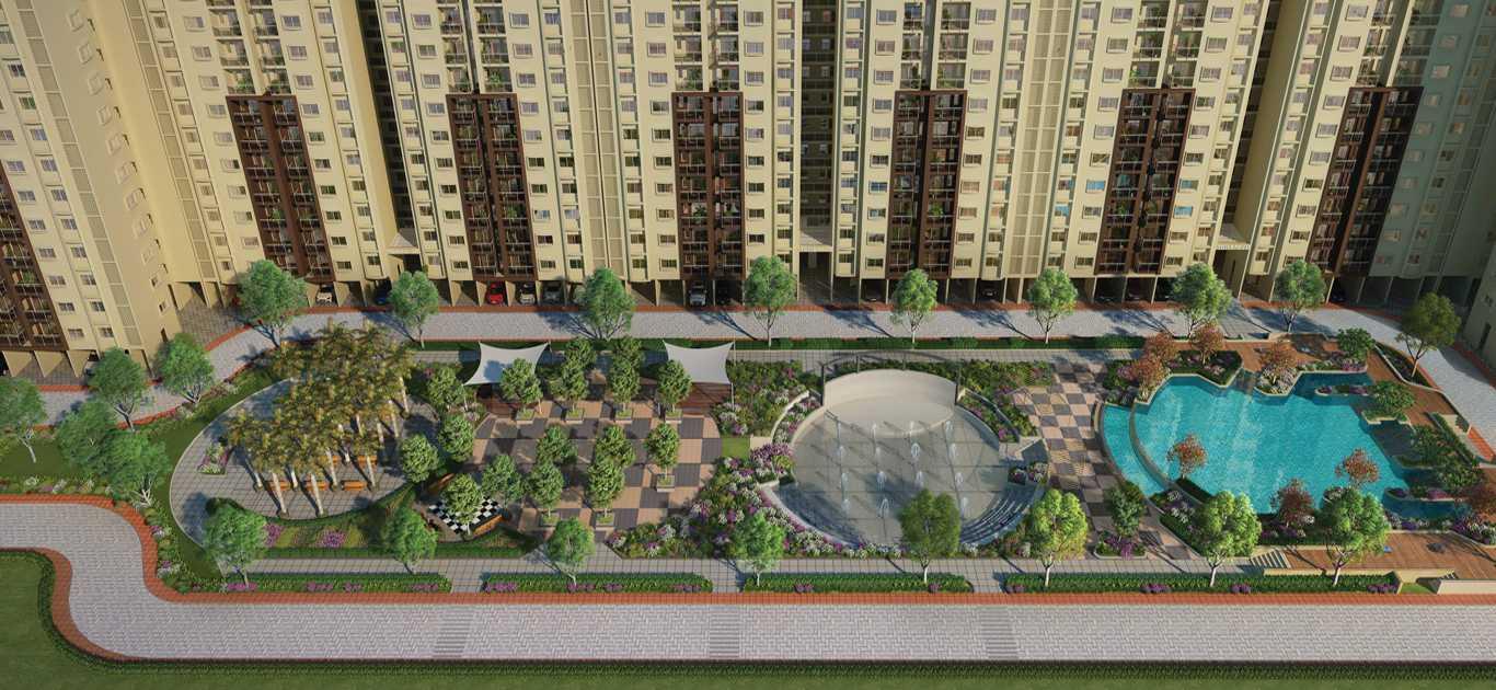 Provident Central Park Image 2