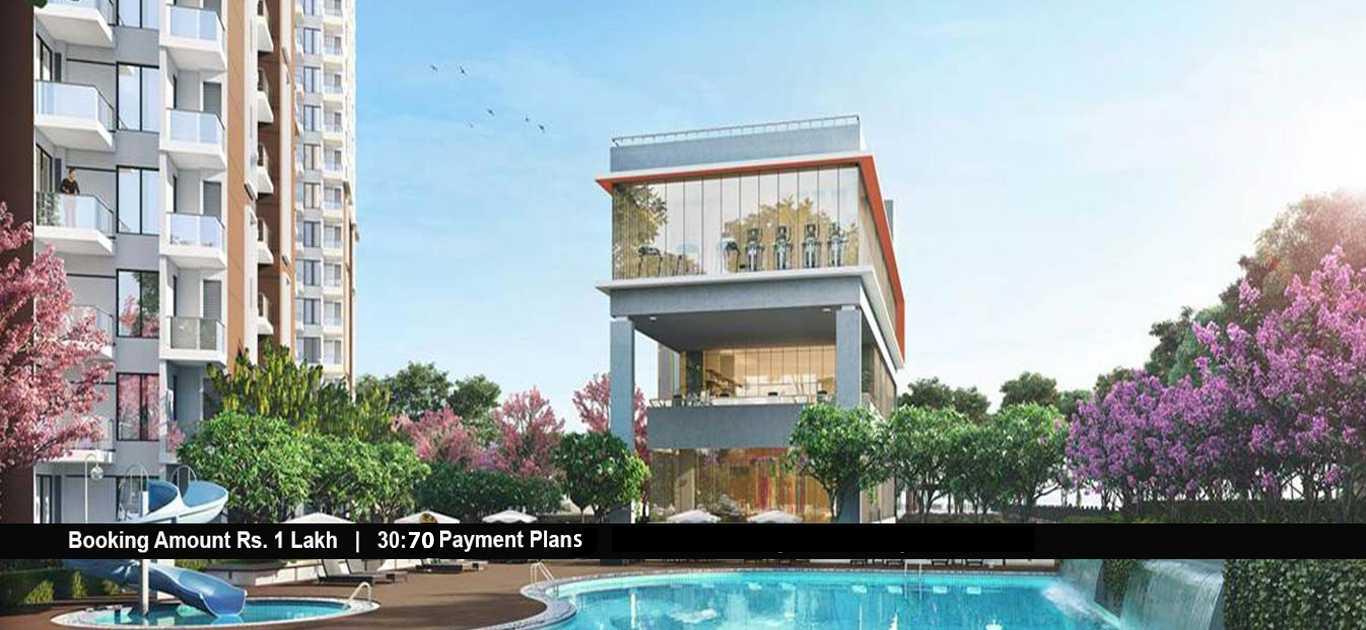 Hero Homes Gurgaon Image 2