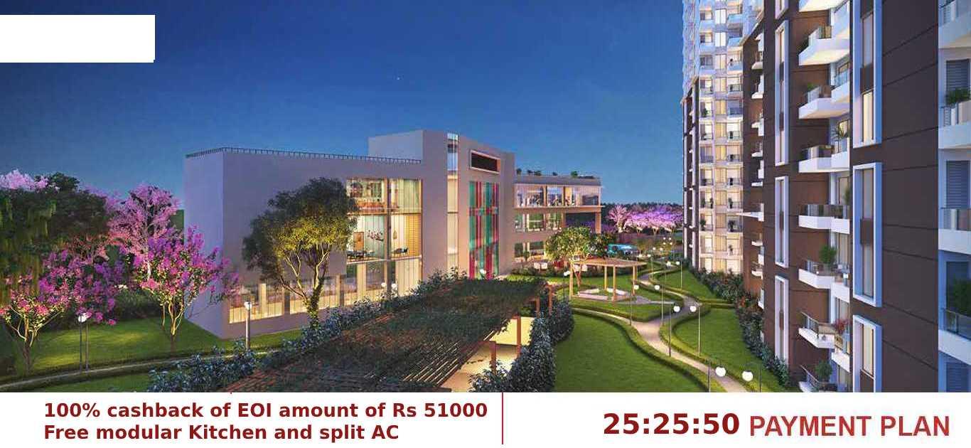 Hero Homes Gurgaon Image 3