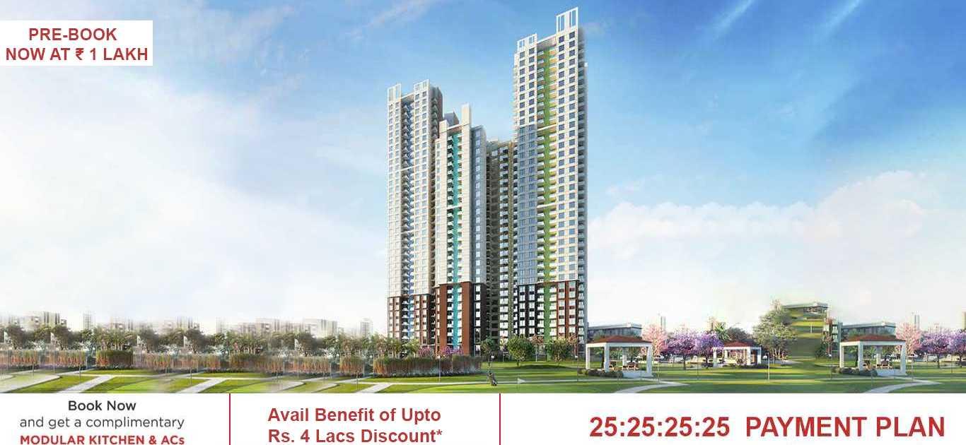 Hero Homes Gurgaon Image 1