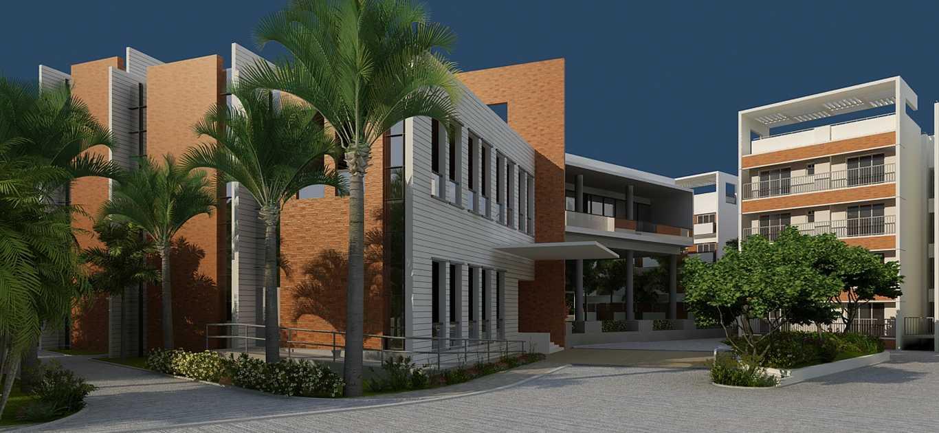 Prestige Courtyards Image 3