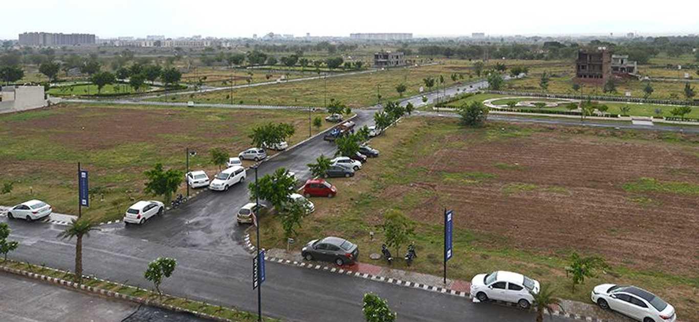 Emaar Mohali Hills Image 2