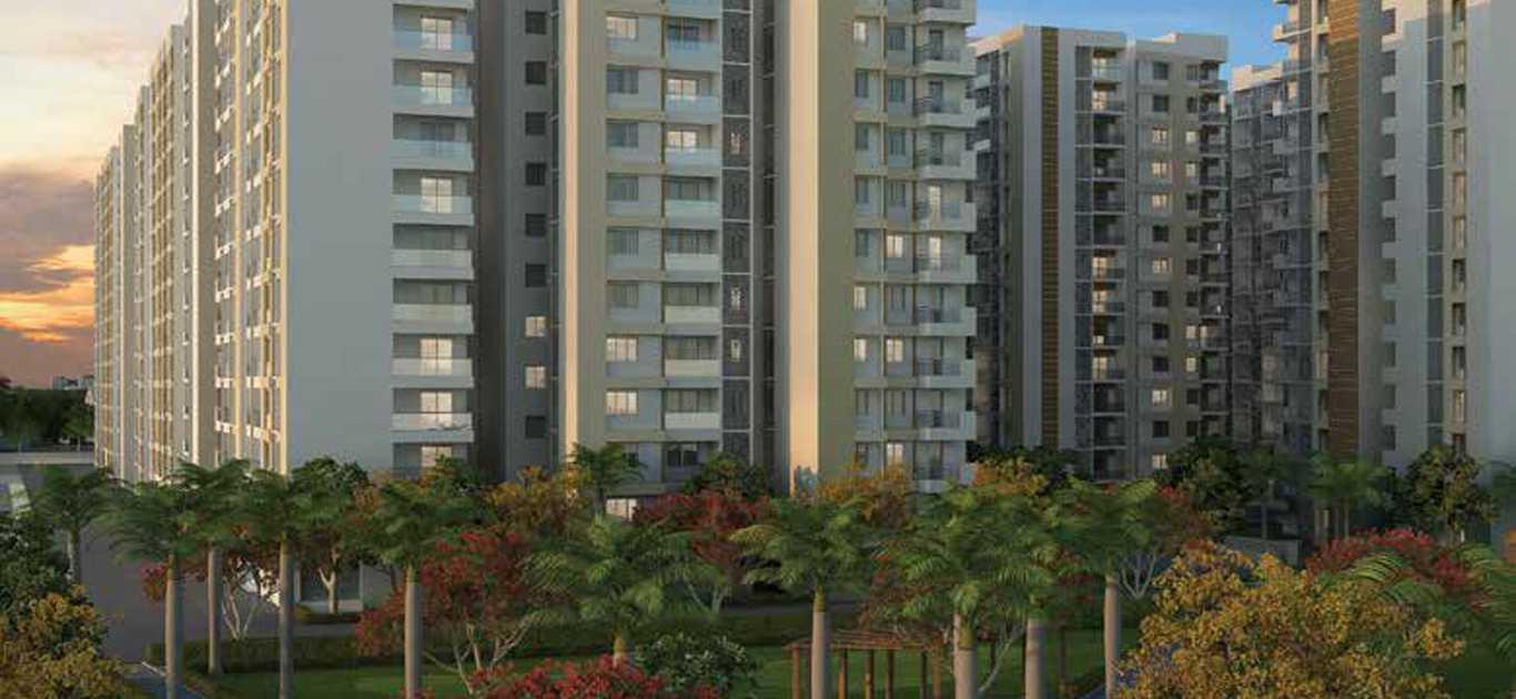 Park 63 by Shriram Properties Image 3
