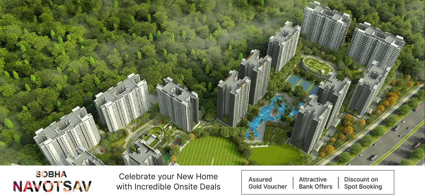 Sobha City Gurgaon Image 3
