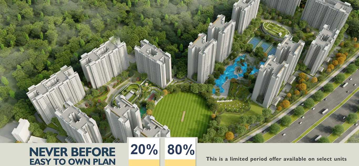 Sobha City Gurgaon Image 1