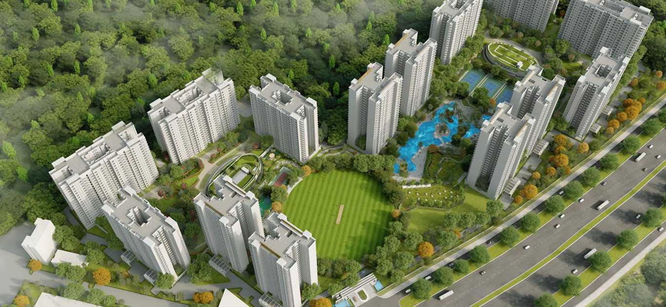 Sobha City Gurgaon Image 1